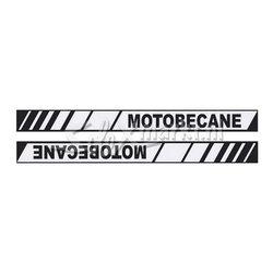 Autocollants Solex Motobecane