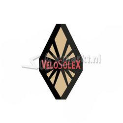 Autocollant Velosolex