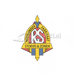 Autocollant RS-Stokvis