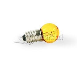 Ampoule avant Jaune