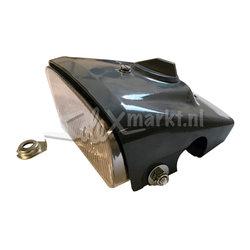 Capot Phare Complet Solex 5000 (original)