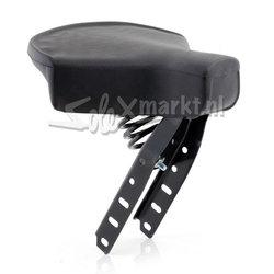 Selle complète Solex 3300-3800-Micron-Oto-4800 black 'n roll