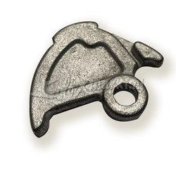 Curseur aluminium de poignée tournante pour Solex 3800 / 5000