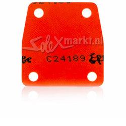 Membrane de pompe (Rouge) Top Qualité