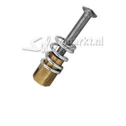 Complete pressure relief valve (Culasse)