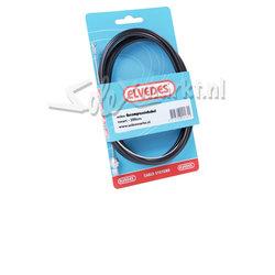 Cable de décompression - Black - 200cm - Noir