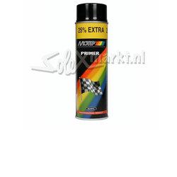 Peinture aérosol - Noir d'apprêt