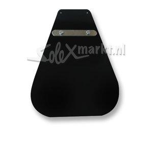 Bavette Noir (Solex) / modèle long