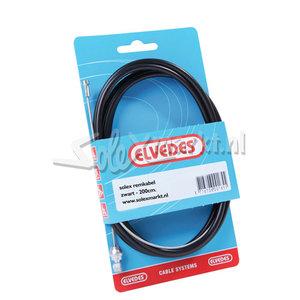 Cable de Frein - Black - 200cm - Noir