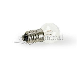 Ampoule avant Blanc