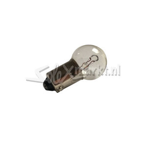 Ampoule arrière Solex petite (bayonet)