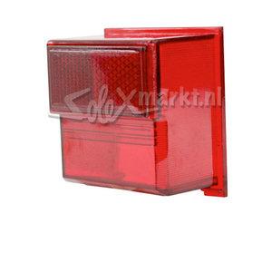 Feu Arrière - rouge pour Solex 5000 / Solex 6000