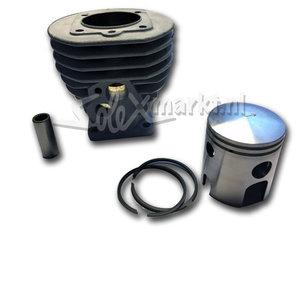 Cylindre de course Solex / cylindre rapide - Solex 41mm.