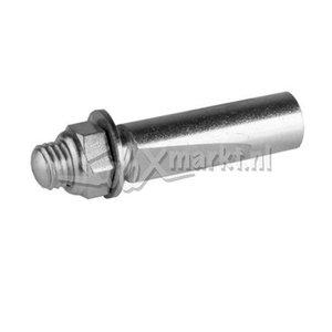 Clavette de pédalier 9.0mm.