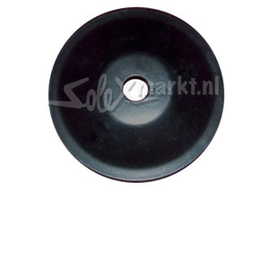 Plaquette d'étanchéité rotor