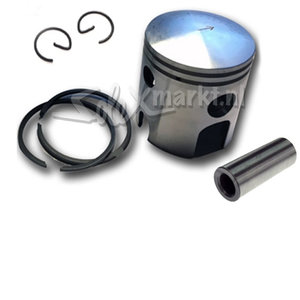 Piston Solex (Cylindre de course) 39.5mm.