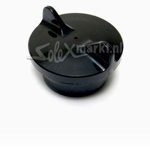 Bouchon de réservoir - Noir