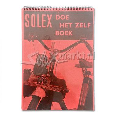 Solex book (écrit en néerlandais)